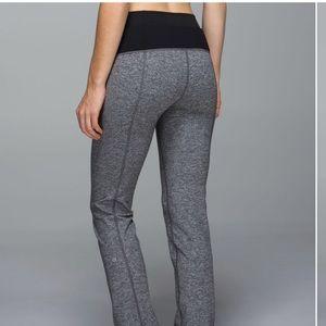 Lululemon straight up tights